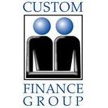 Custom Finance Group