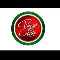 Pizza Casa Erstein