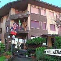 Hotel Alexandra Vinci
