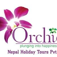 Orchid Nepal Holiday Tours Pvt. Ltd.