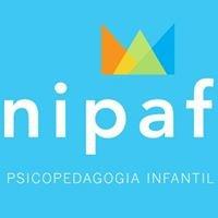 Nipaf Psicopedagogía Infantil