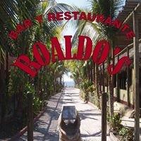 Roaldo's Restaurant