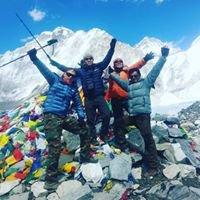 Adventure Bound Treks & Tours