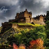 Edinburgh Photography Tours Limited