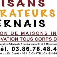 artisans cooperateurs nivernais