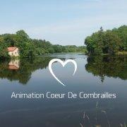 Animation Coeur de Combrailles et Châteauneuf les Bains