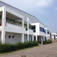Iscm Technology - Thailand