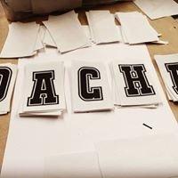 Dacha workshop Ibiza