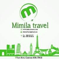 MiMila Travel