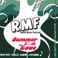 Redhill Rocks RMF