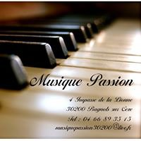 Musique Passion