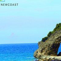 """Boracay newcoast""""."""