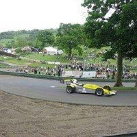 Prescott Hill Climb Circuit