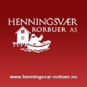 Henningsvær Rorbuer
