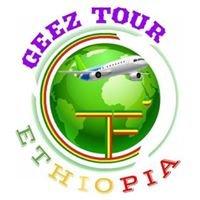Geez Tour Ethiopia plc  ግዕዝ ቱር ኢትዮጵያ
