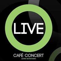 CafeOlive Nimes