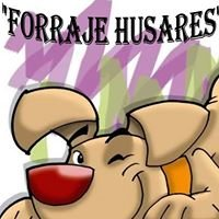"Forraje Husares"""