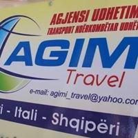 Agimi Travel