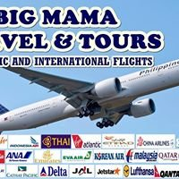 Big Mama Travel and Tours