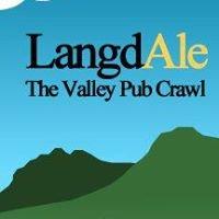 LangdAle - The Valley Pub Crawl
