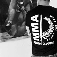Fight 360 Team Catania - GYM