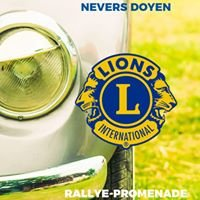 LIONS Club Nevers Doyen