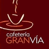Cafeteria Gran Via