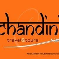Chandini Travel & Tours