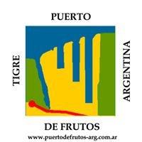 Puerto de Frutos Arg