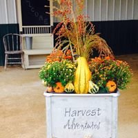Harvest Adventures