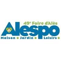 Foire d'Alès - Alespo - maison, jardin, loisirs, gastronomie