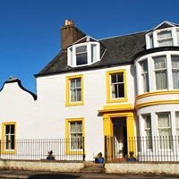 The Hall Campbeltown