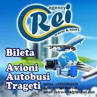 REI  Travel