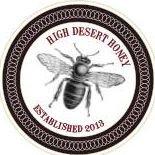 High Desert Honey