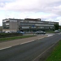 St Columba's High School, Dunfermline