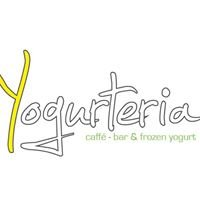 Yogurteria - Frozen Yogurt Store