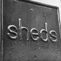 Sheds Hairdressing