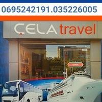 """Agjensi Udhetimesh """"CELA Travel"""""""