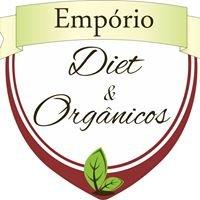 Empório Diet e Orgânicos
