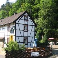 Café Zur Römerquelle