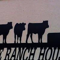 Prairie Ranch House
