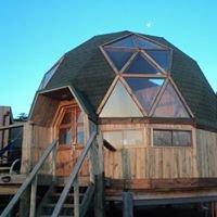 Dune & Domes Pichilemu