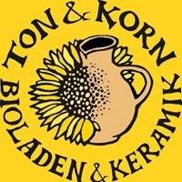 BIOLADEN Ton & Korn