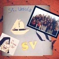 Bischöfliche Mädchenrealschule St. Ursula - SV