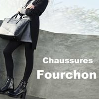 Chaussures Fourchon