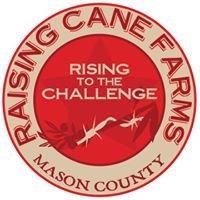 Raising Cane Farms