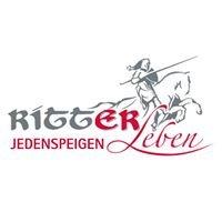 Ritter-Jedenspeigen