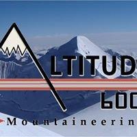 Altitud 6000 Mountaineering (Bolivia)