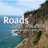 Roads Less Traveled in Oregon