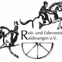 Reit -und Fahrverein Raidwangen e.V.